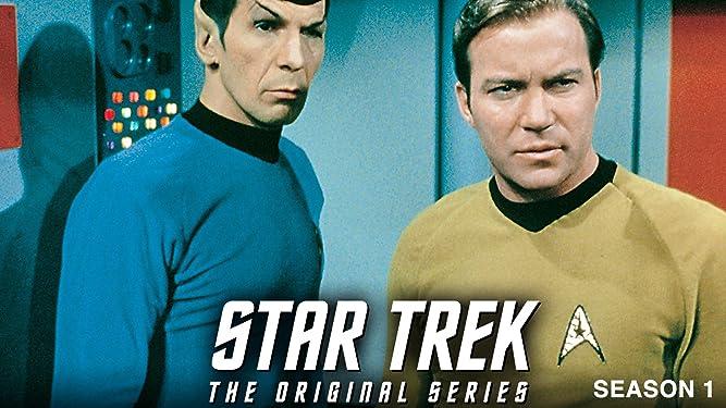 Star Trek Original (Remastered) Season 1