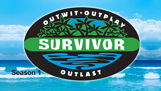 77b8ed89 Amazon.com: Watch Survivor Season 1 | Prime Video