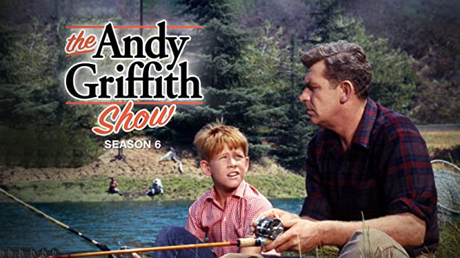 Andy Griffith Show Season 6