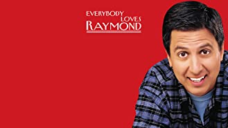 Everybody Loves Raymond Season 1