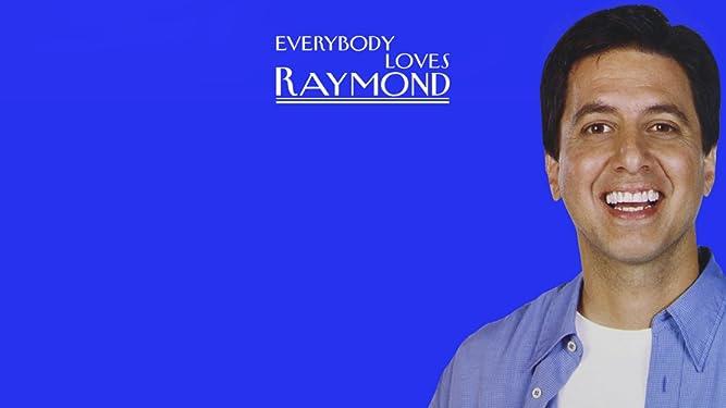 Everybody Loves Raymond Season 3