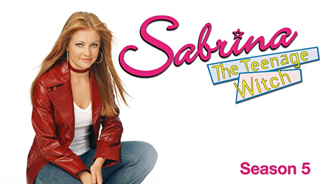 Sabrina: The Teenage Witch Season 5