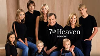7th Heaven Season 7