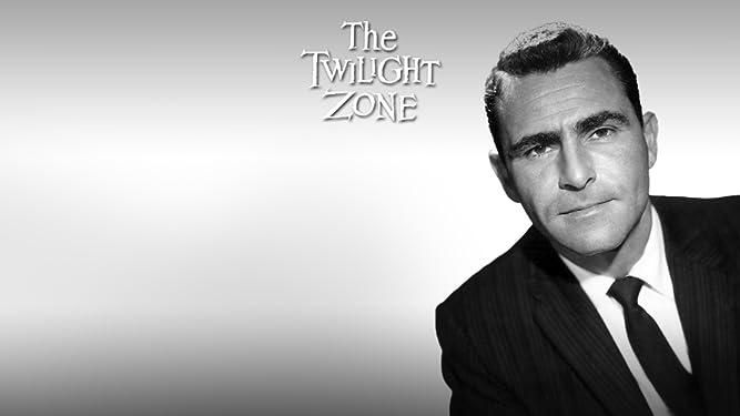 Twilight Zone Season 3