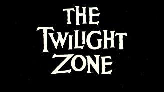 Twilight Zone Season 4
