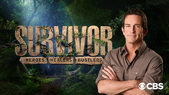 Amazon com: Watch Survivor Season 3 | Prime Video