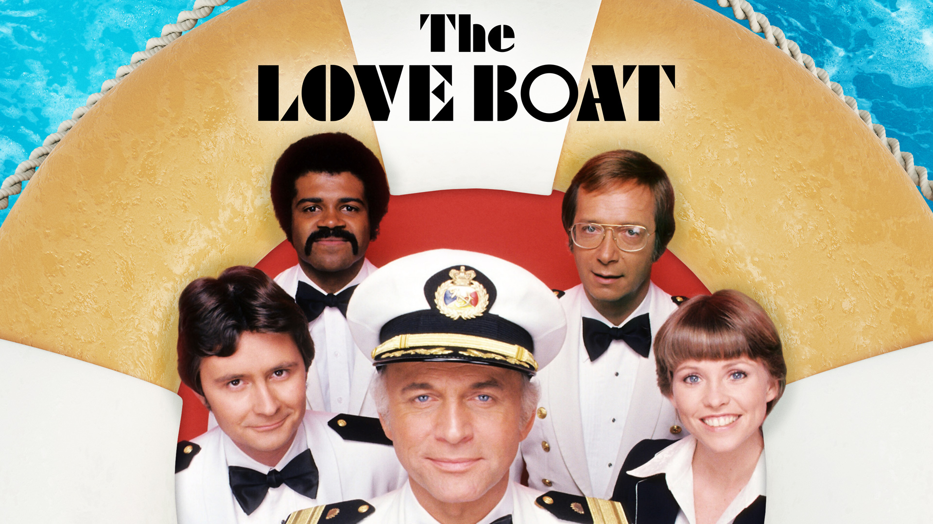 The Love Boat Season 1