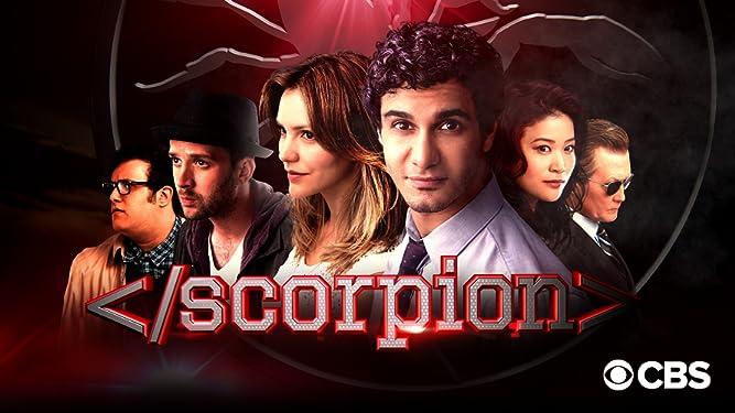 Scorpion, Season 4