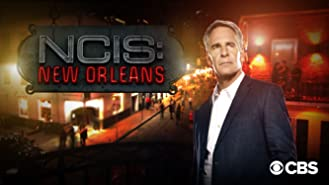 NCIS: New Orleans, Season 5