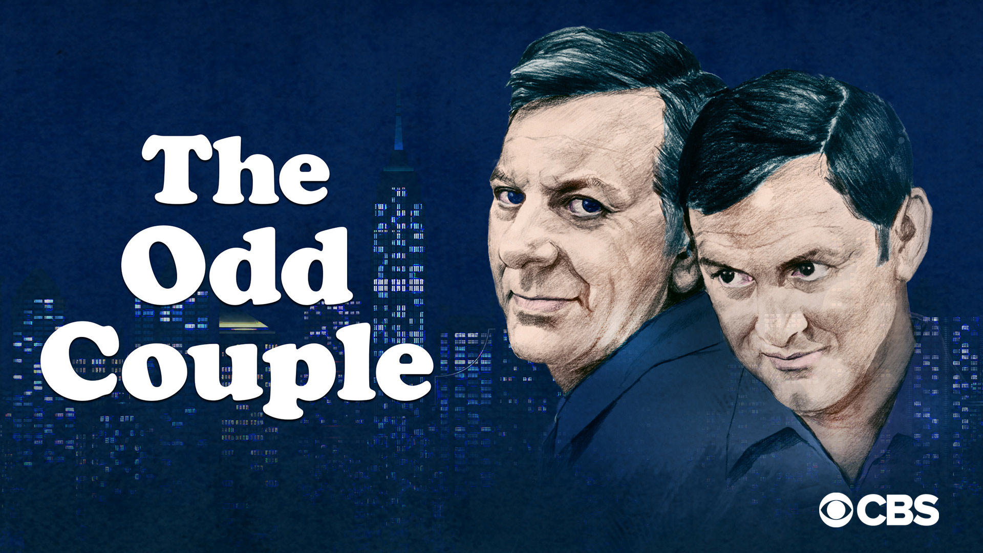 The Odd Couple (Classic) Season 1