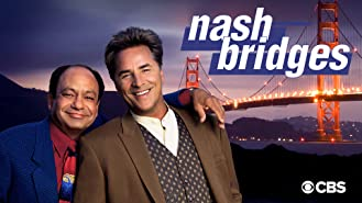 Nash Bridges Season 1