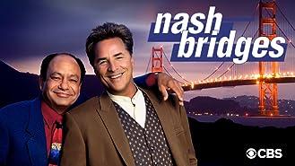 Nash Bridges Season 2