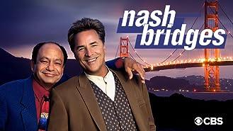 Nash Bridges Season 3