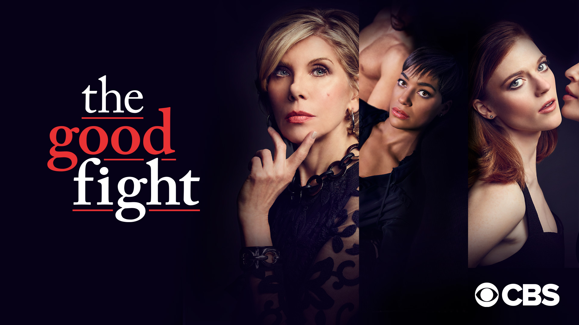 The Good Fight, Season 1