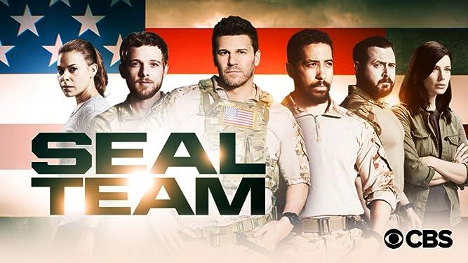 SEAL Team, Season 1