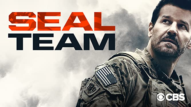 Amazon com: Watch SEAL Team, Season 2 | Prime Video