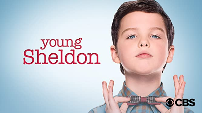 watch young sheldon online free episode 1