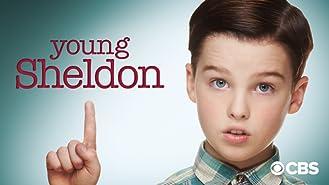 Young Sheldon Season 2