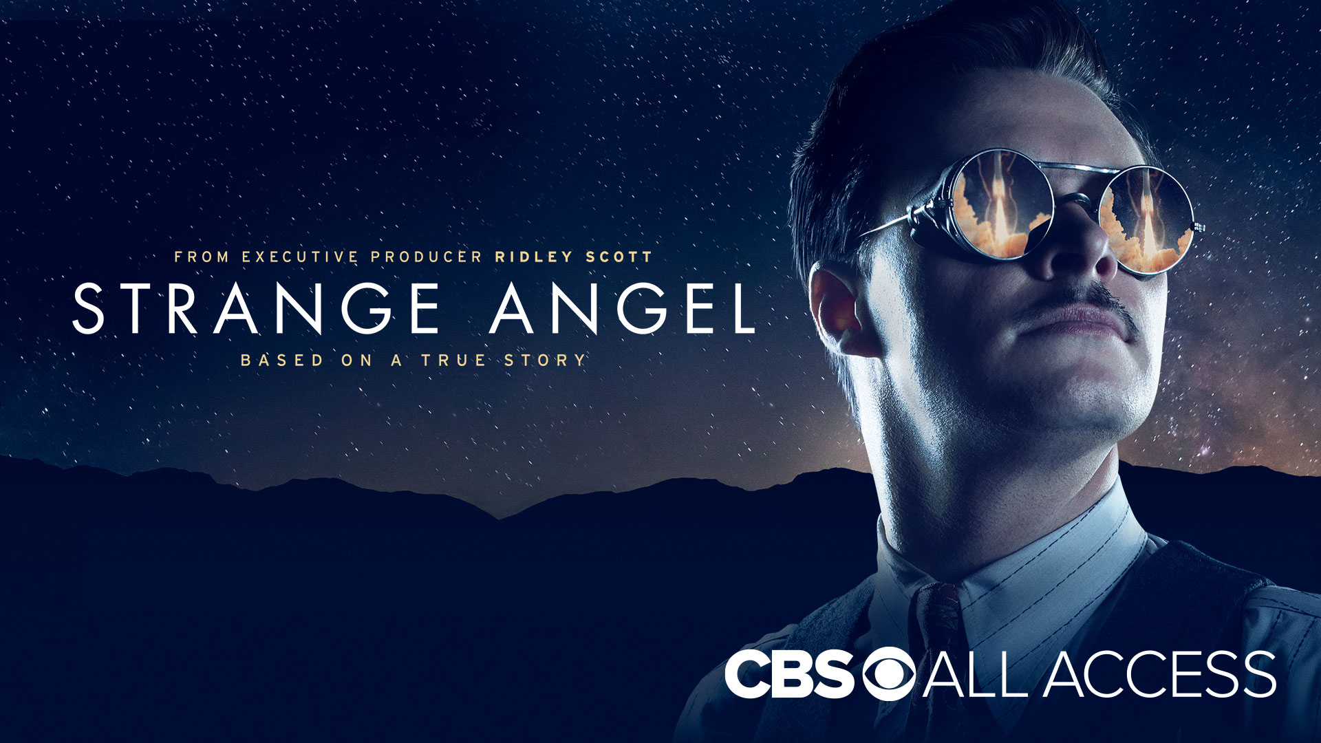 Strange Angel Season 1