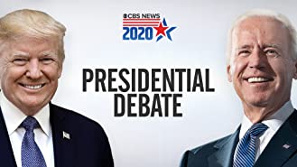 Full Trump-Biden Debate