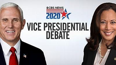 CBS News: The Vice Presidential Debate