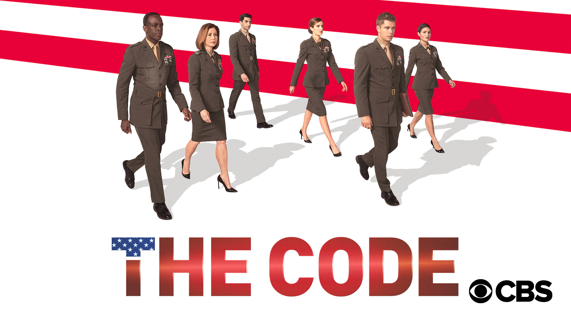 The Code, Season 1