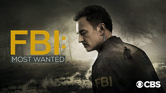 FBI: Most Wanted 1
