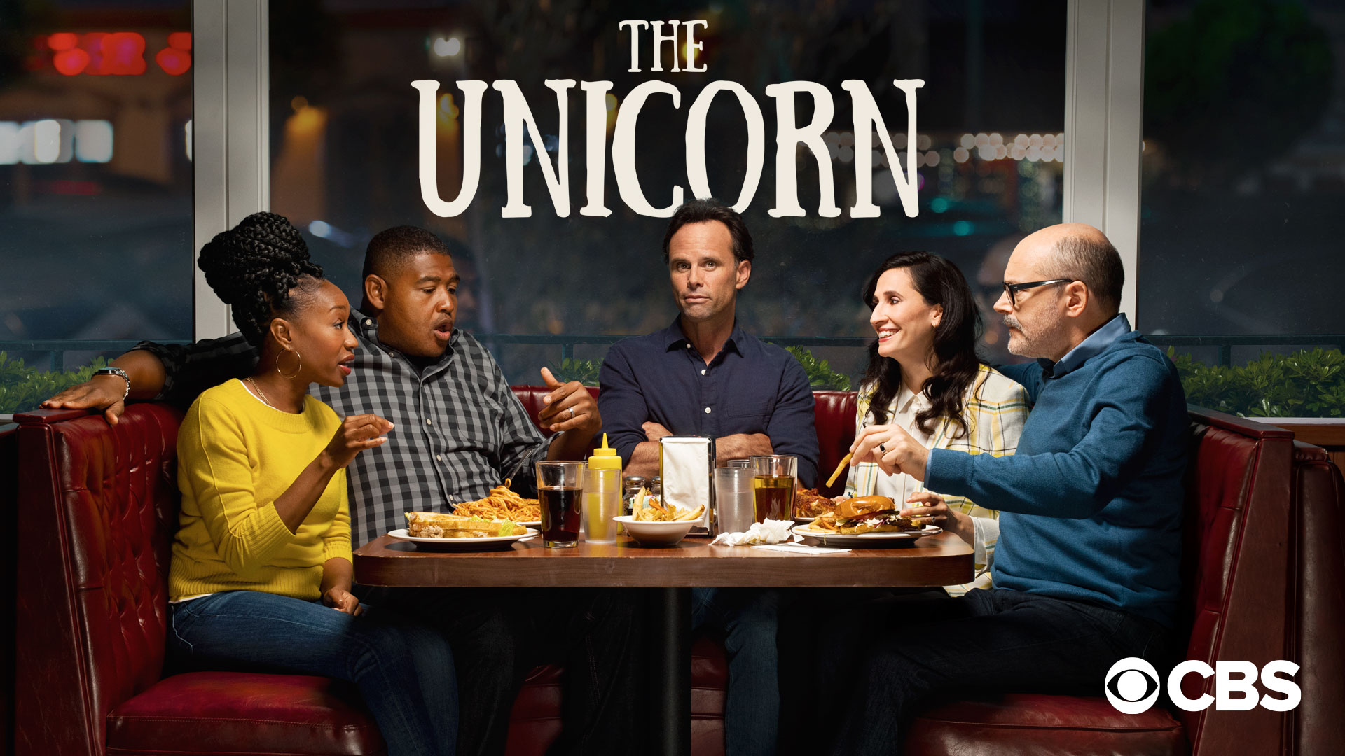 The Unicorn, Season 1