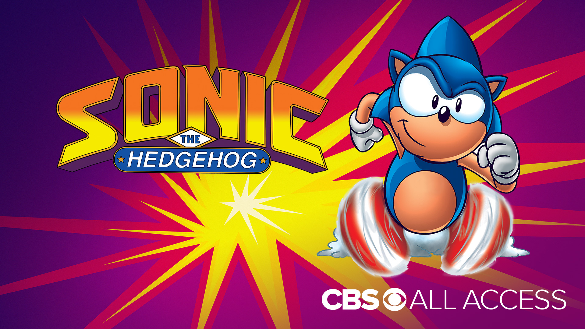 Sonic The Hedgehog Season 1