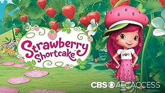 Strawberry Shortcake Berry Bitty Adventures Season 1