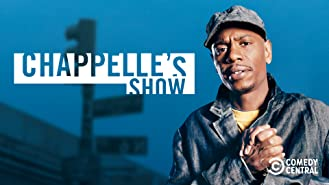 Chappelle's Show: Season 1 Uncensored