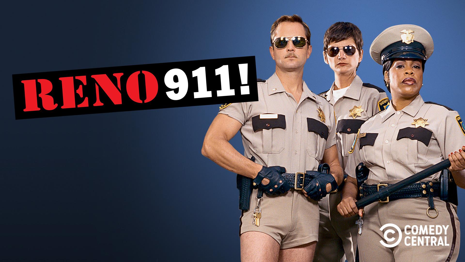 RENO 911! Season 1