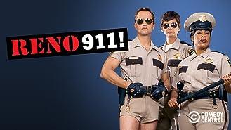 Reno 911! Season 4