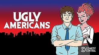Ugly Americans Season 1