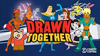 Drawn Together Season 1