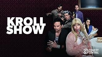Kroll Show Season 2