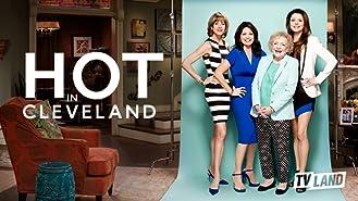 Hot in Cleveland Season 4