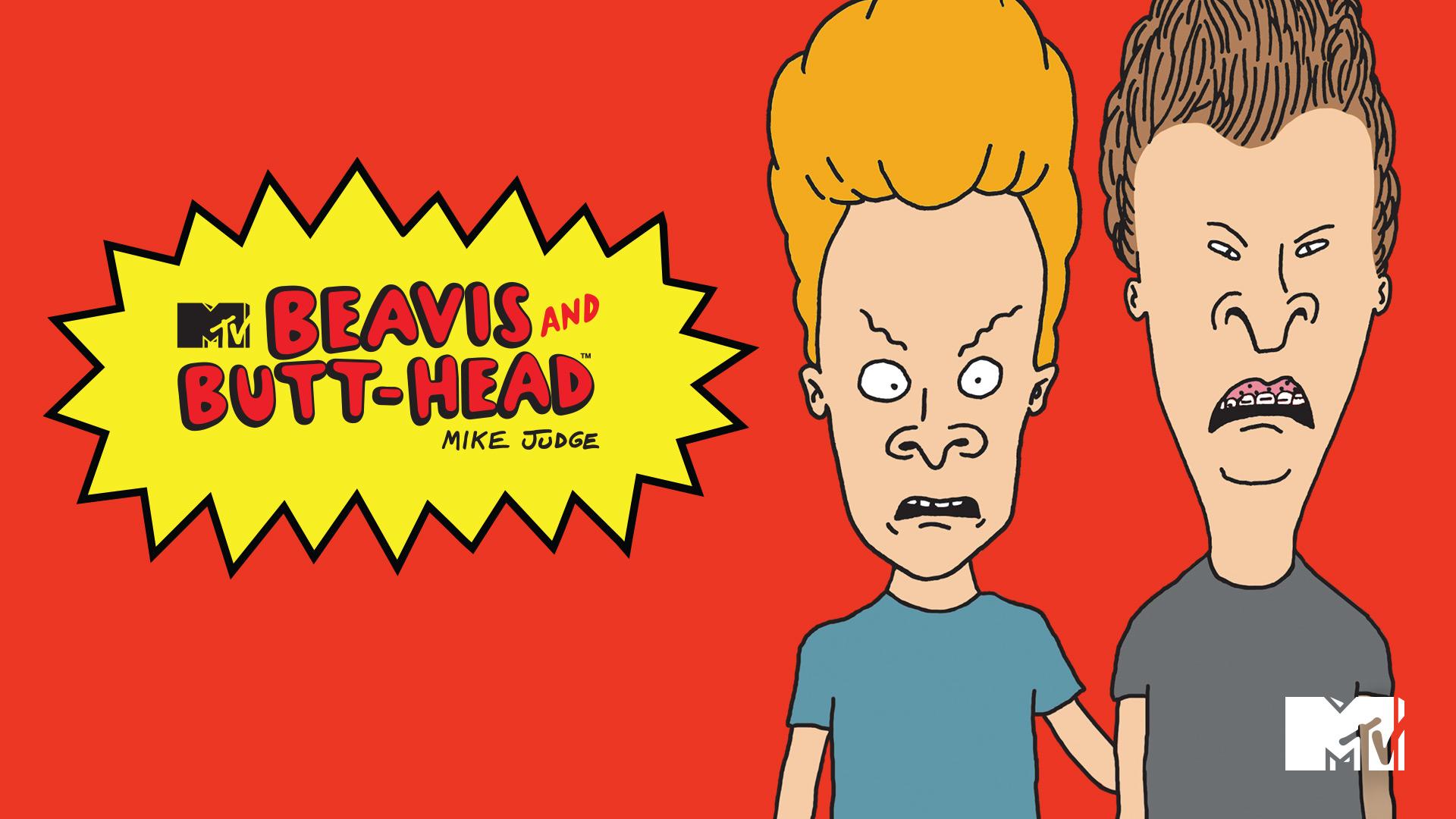 Beavis and Butt-Head Season 1
