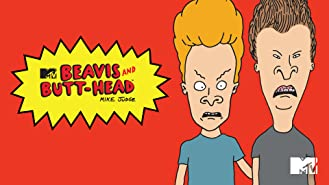 Beavis and Butt-Head Season 1