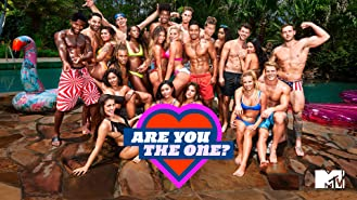Are You The One Season 1