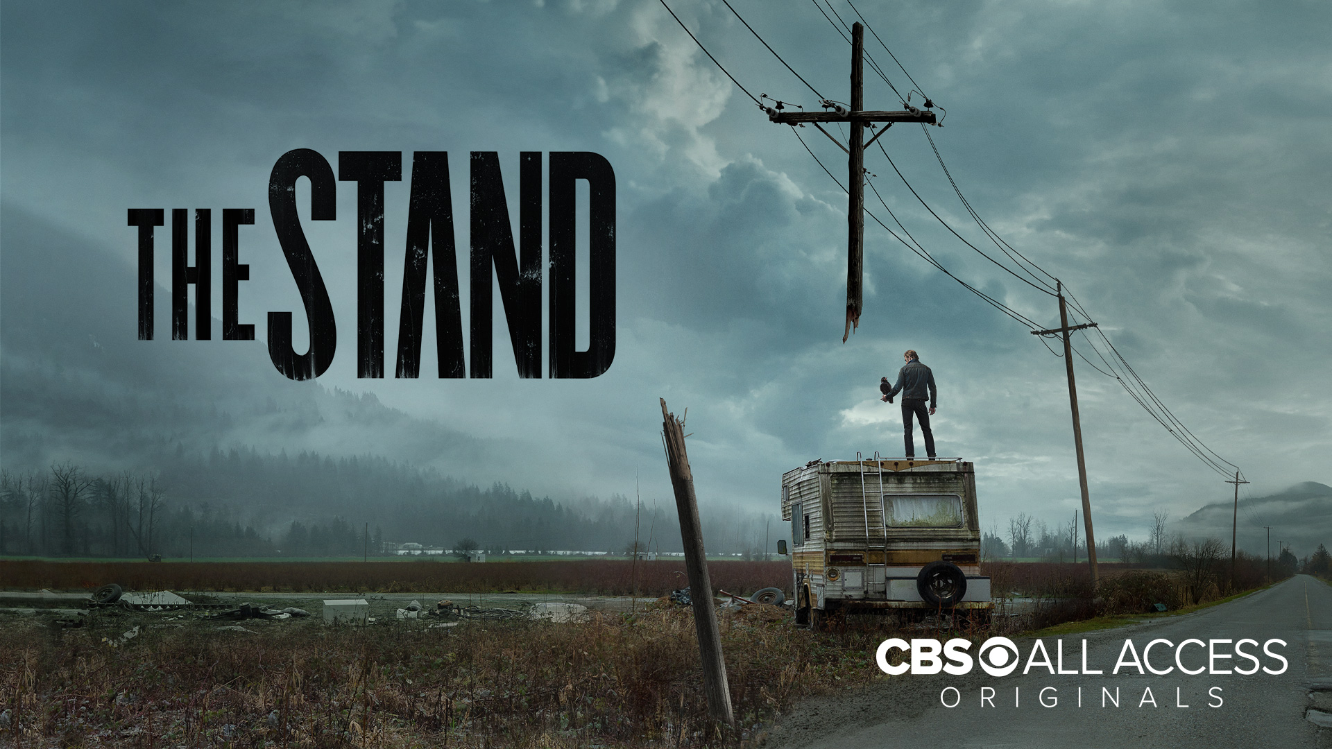 The Stand Season 1