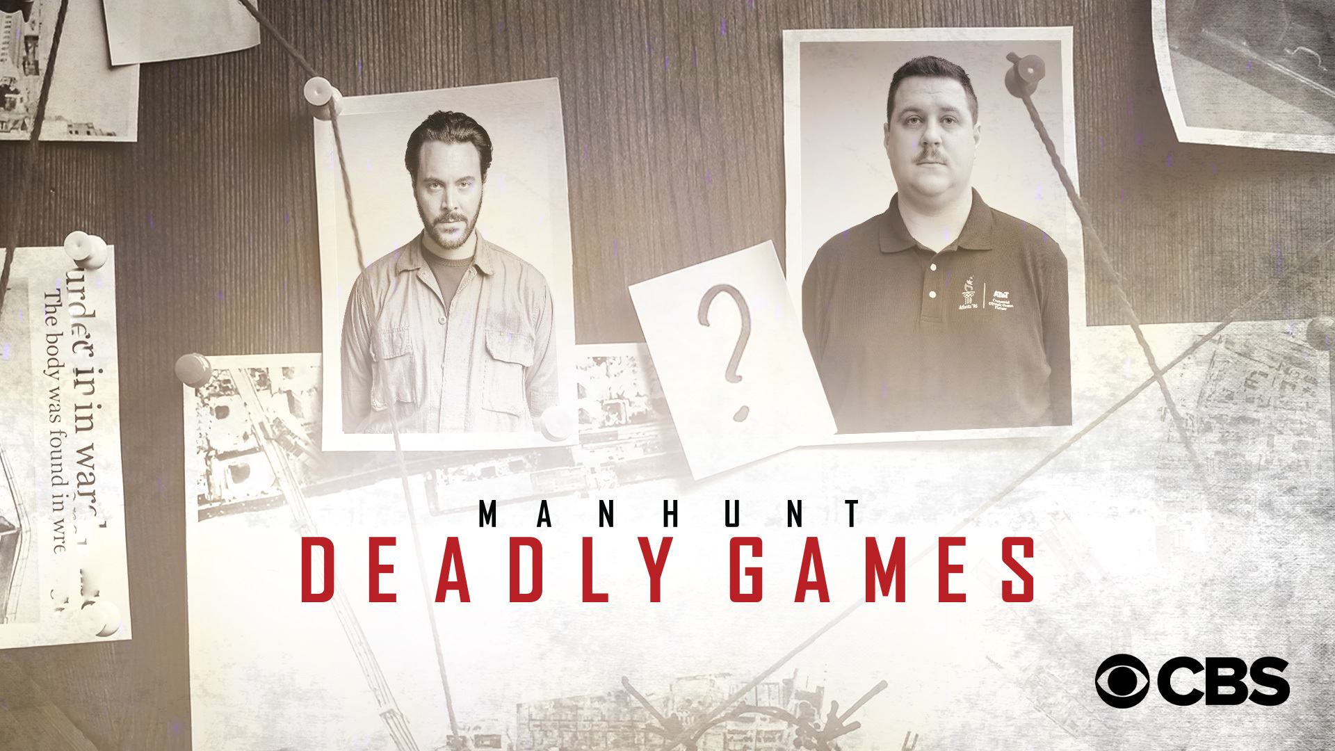 Manhunt: Deadly Games