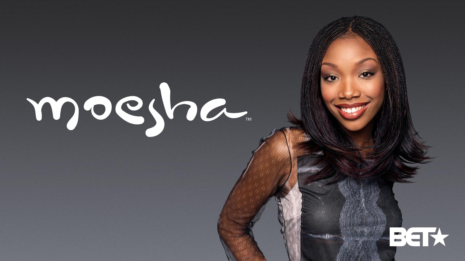 Moesha Season 1