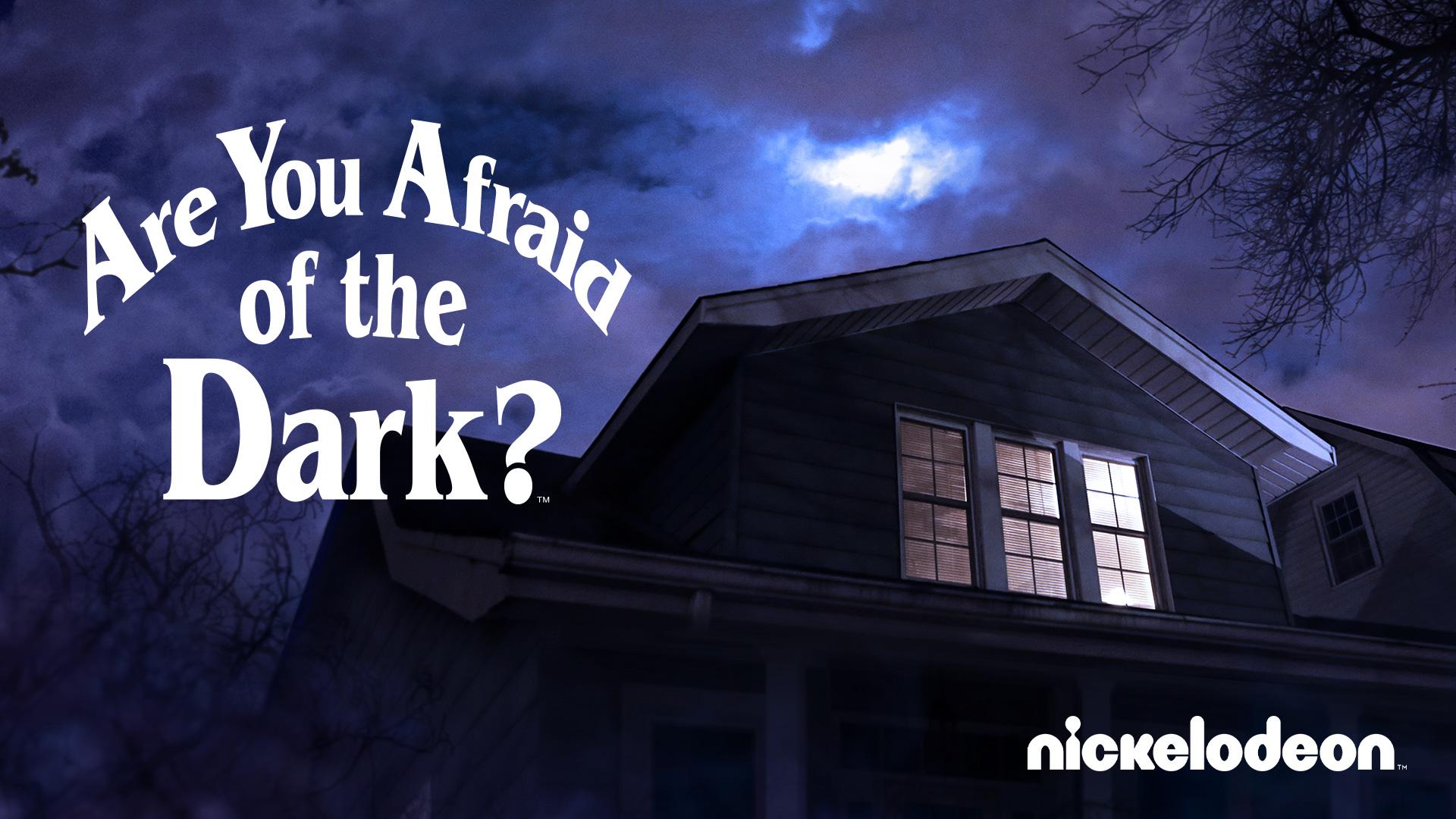 Are You Afraid of the Dark Season 1