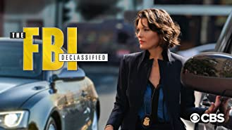 The FBI Declassified Season 1