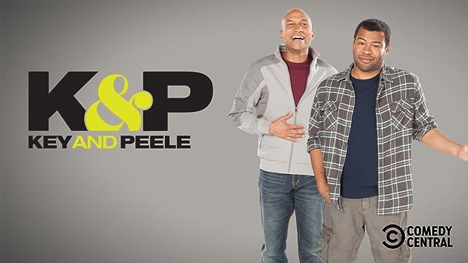 Key & Peele Season 2