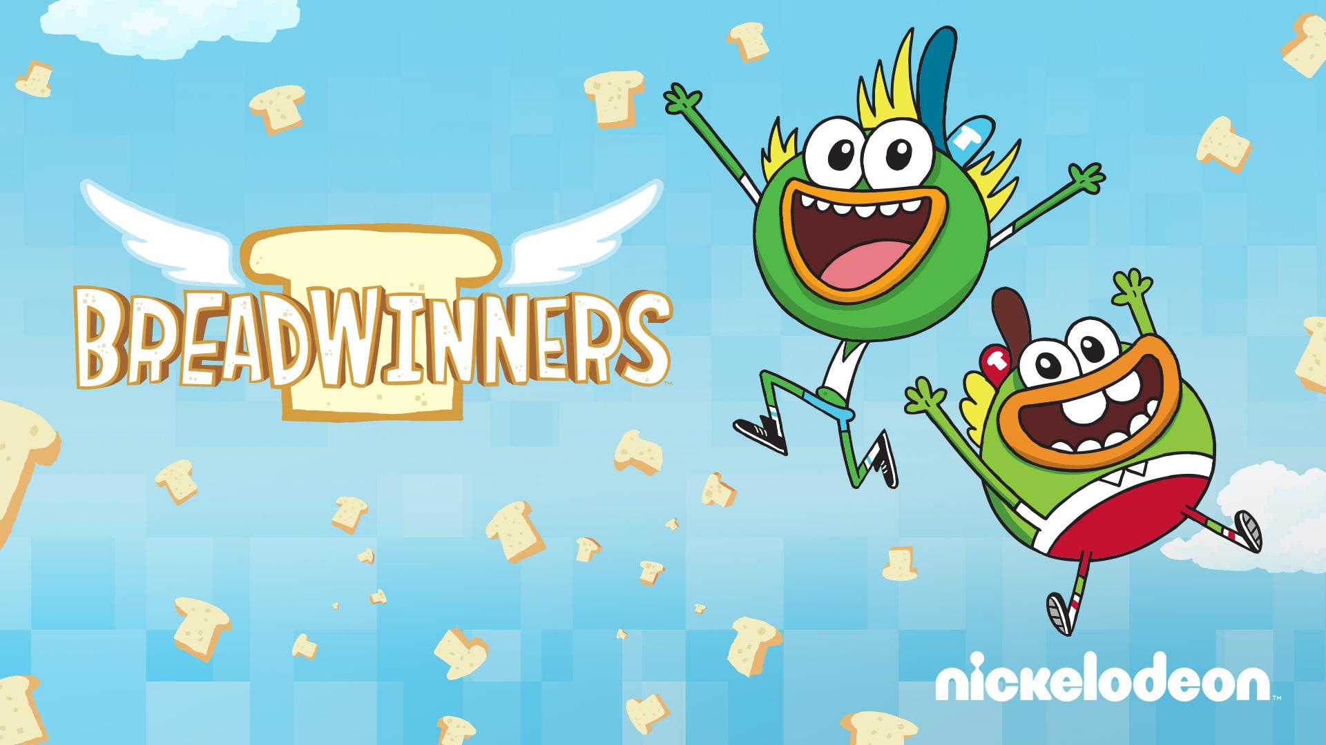 Breadwinners Season 1