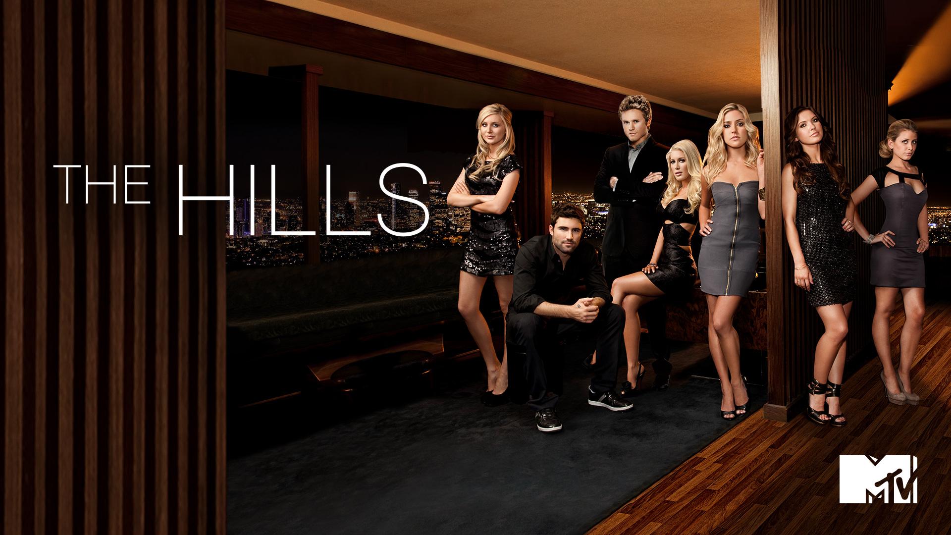 The Hills Season 1