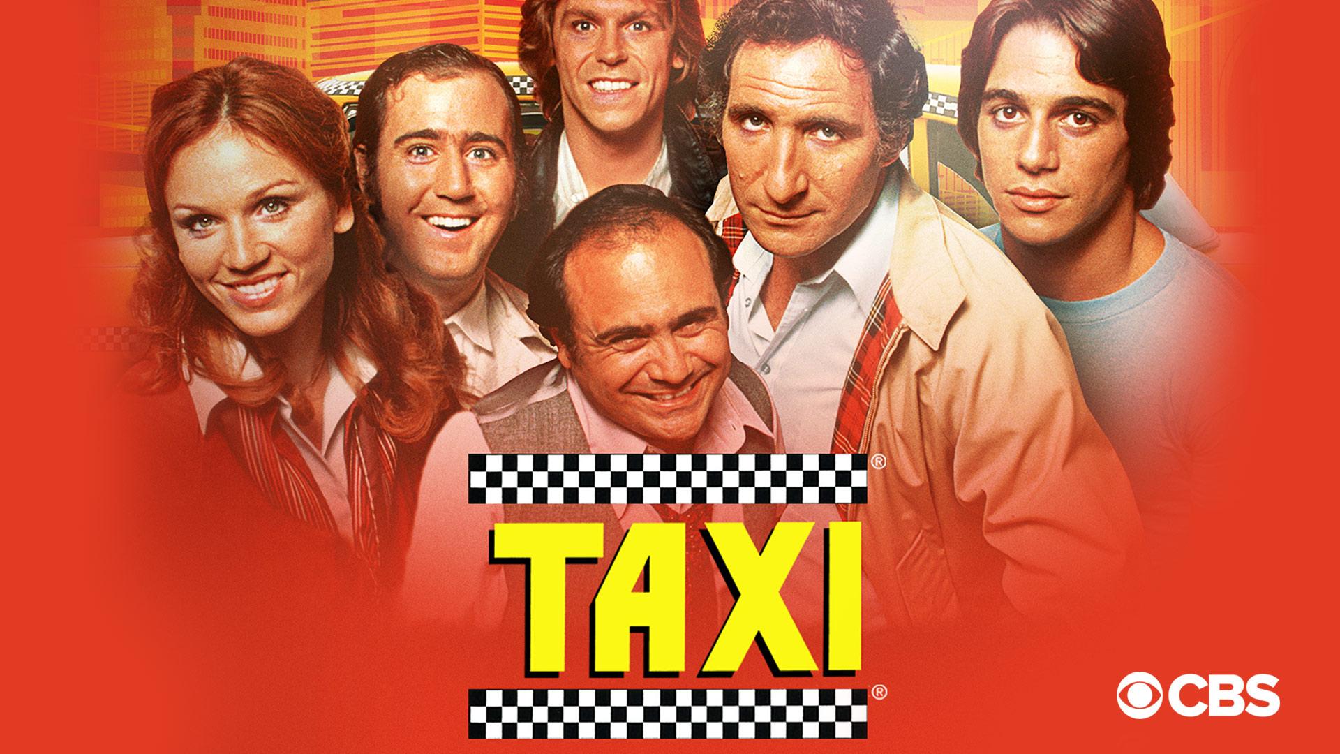 Taxi Season 1