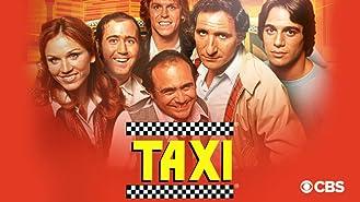 Taxi Season 3